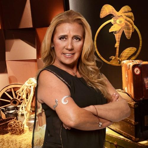 Rita Cadillac: