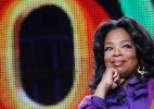 Oprah faz 60 anos; veja como a apresentadora se tornou a mais poderosa da TV - REUTERS/Mario Anzuoni