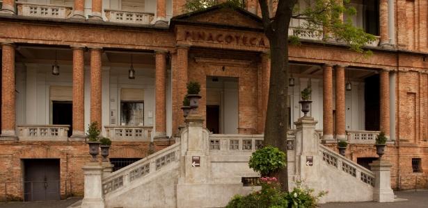 Pinacoteca e Estação Pinacoteca passam a abrir nas segundas-feiras em 2016