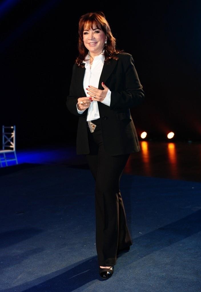 2.jul.2013 - A autora Íris Abravanel fala sobre a nova versão de