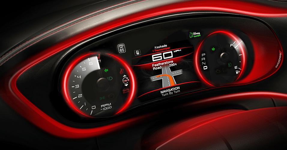 Dodge Dart GT 2013