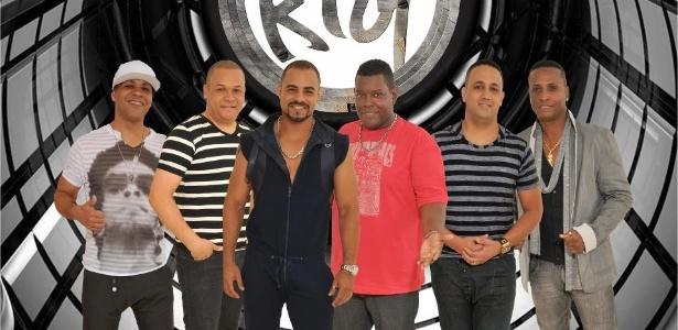 Sem Salgadinho, grupo Katinguelê tem nova formação e investe em novos hits