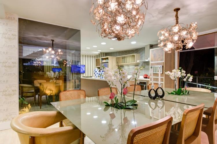 Sala Pequena Jantar E Estar Juntas ~ com sala de jantar conjugada cozinha com sala de jantar conjugada 1