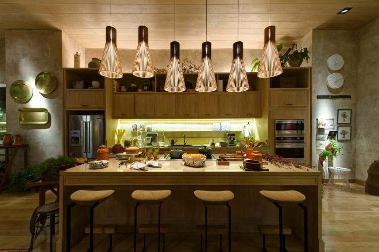 decoracao de interiores em casas de madeira:Decoracao De Cozinha Copa
