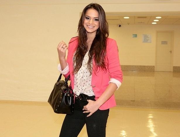 Bruna Marquezine quer atuar no cinema até fazer 30 anos