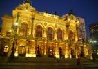 Câmara aprova CPI para investigar contratos do Teatro Municipal - Eduardo Vessoni/UOL