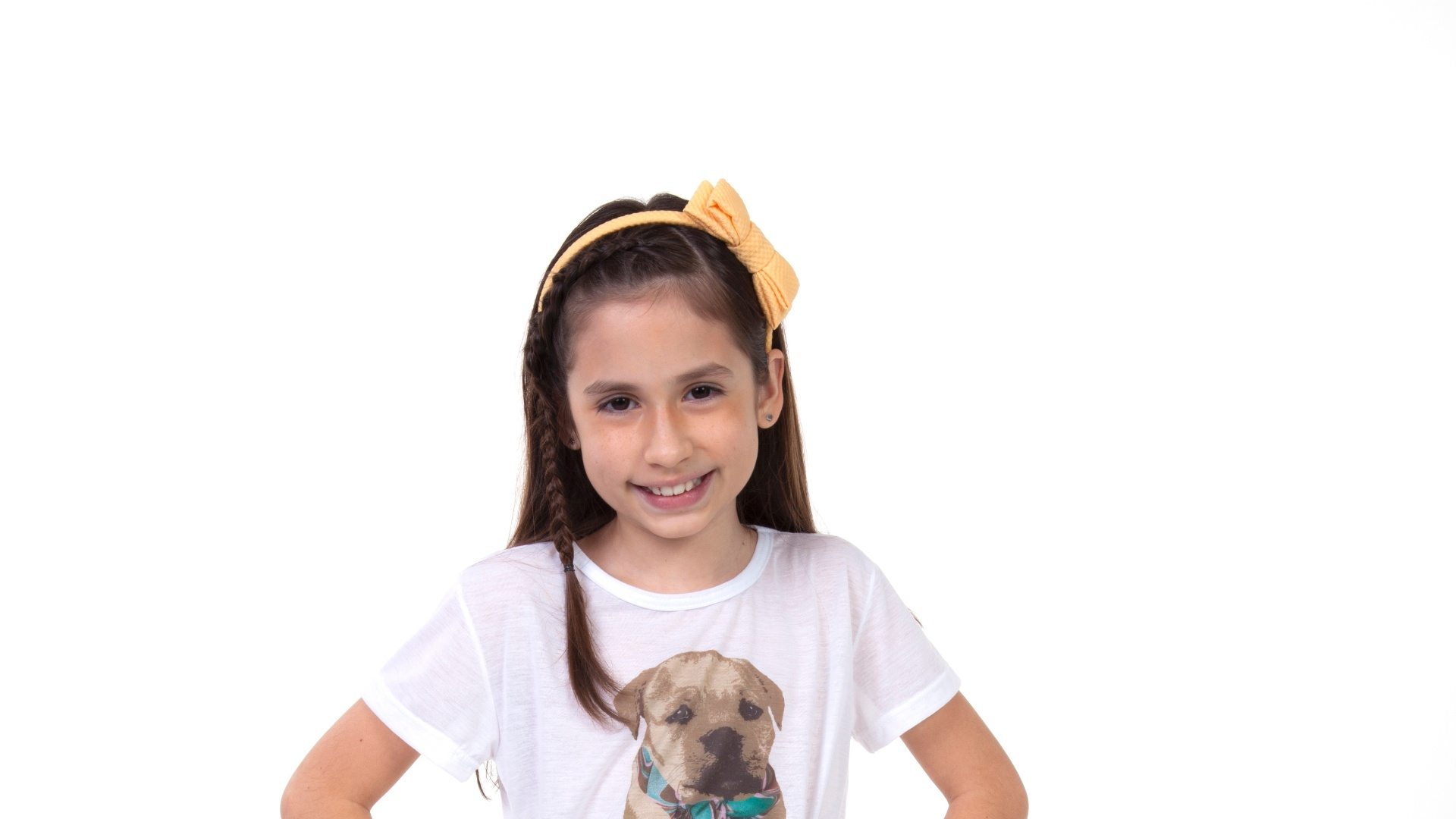 Bianca Paiva é Lúcia em
