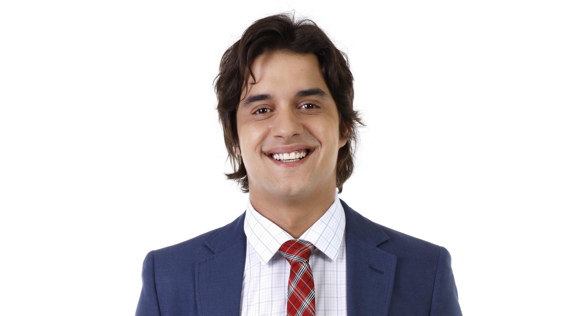 Guilherme Boury será Júnior em