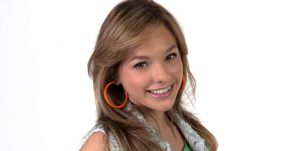 Letícia Navas será Clarita em