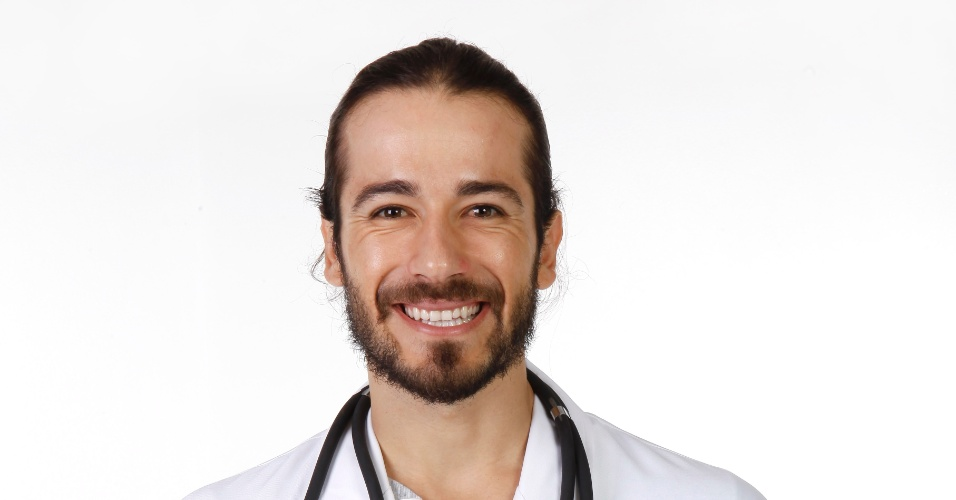 Paulo Leal será doutor Fernando em