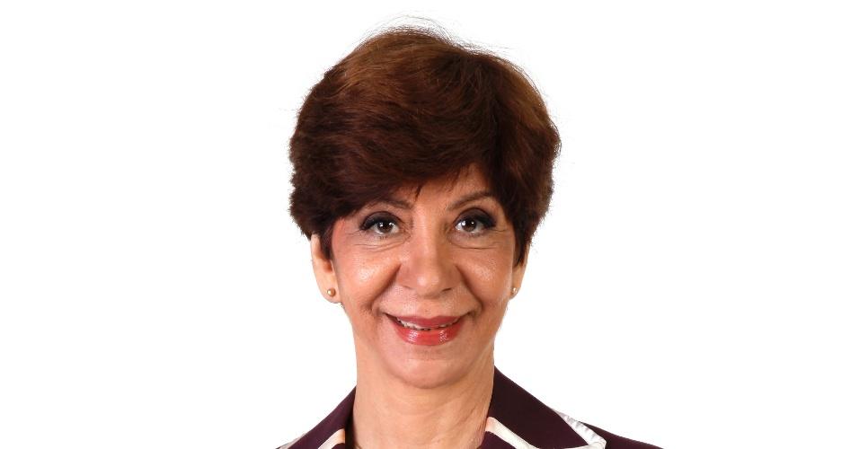 Sandra Pêra será Valentina em