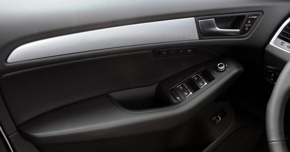 Audi Q5 Ambition V6 3.0