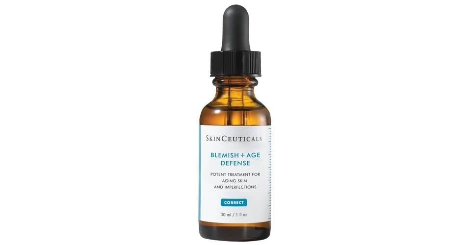 Blemish + Age Defense, SkinCeuticals