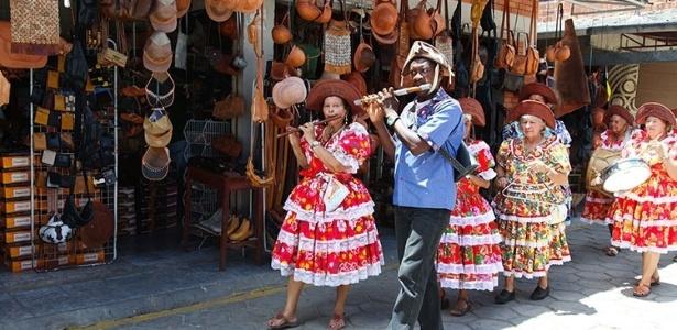 Artesanato Caruaru Pernambuco ~ Palco de uma das maiores festas juninas do país, Caruaru tem atraç u00e3o para o ano todo Guia de