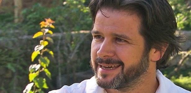 Murilo Benício estreou na TV na novela