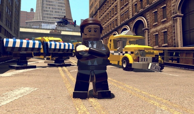 Lego marvel super heroes divulgação mais lego marvel super heroes