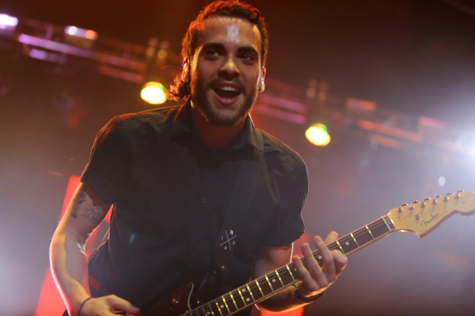 25.jul.2013 - Formado em 2004 no estado norte-americano do Tenessee, o grupo está lançando seu quarto álbum de estúdio,