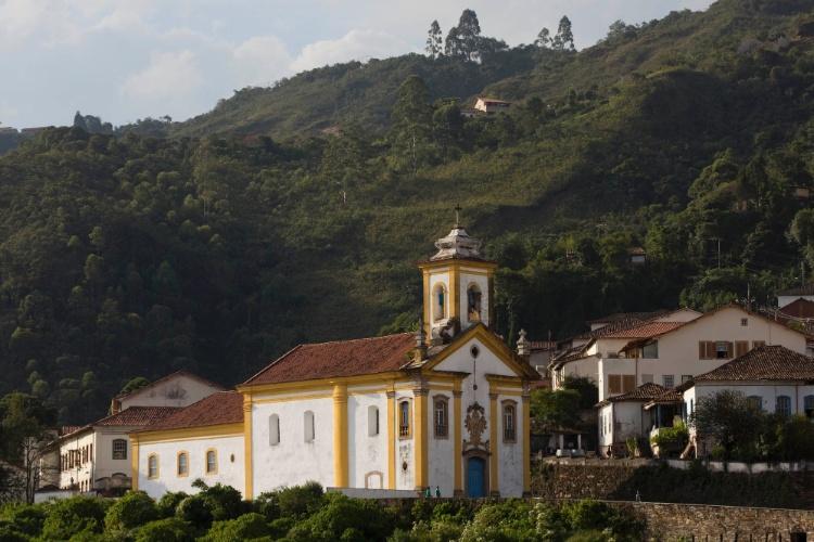 Artesanato Em Ouro Preto Minas Gerais ~ Símbolo do ciclo do ouro no país, Ouro Preto preserva