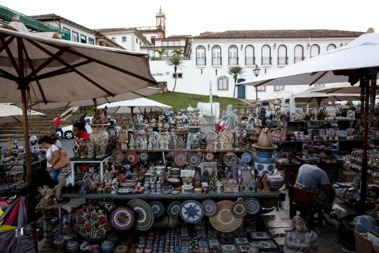 Melhor Aparador De Pelos Zoom ~ Símbolo do ciclo do ouro no país, Ouro Preto preserva arquitetura rica e sacra Fotos UOL Viagem