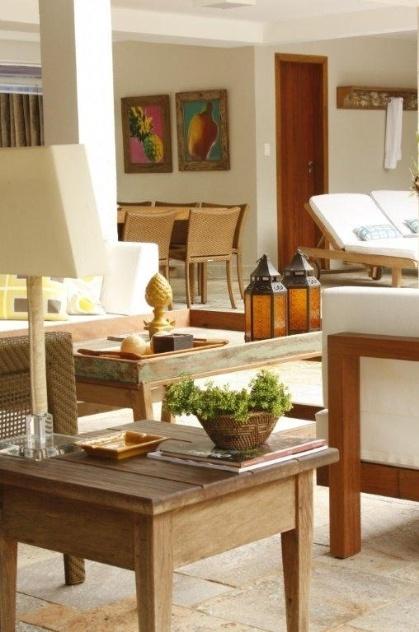 decoracao de interiores sao joao da madeira: de reforma assinado pela designer de interiores Marília de Campos