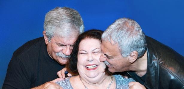 Dori, Nana e Danilo: irmãos revisitam baú do pai, Dorival Caymmi