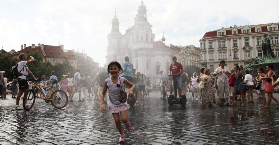 Petr Josek/Reuters