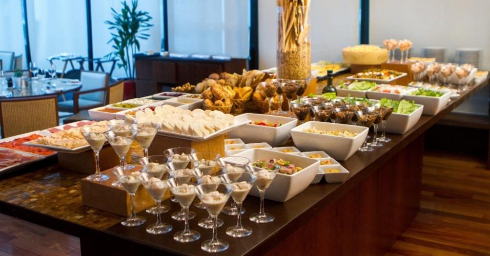 terraco jardins brunch:Dia dos Pais tem promoções e menus especiais em restaurantes de SP