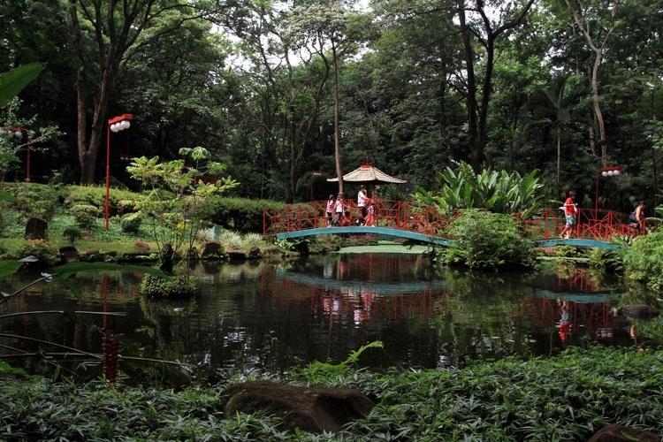 cerca para jardim ribeirao preto : cerca para jardim ribeirao preto:Jardim Japonês está localizado dentro do Bosque Municipal. Possui