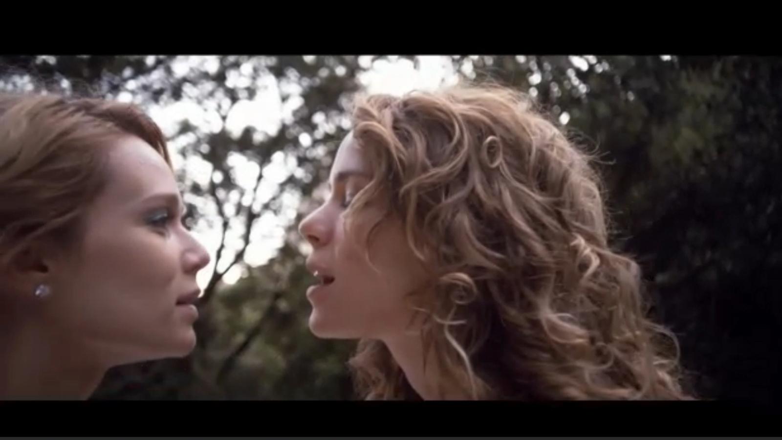 Mariana Ximenes e Leandra Leal interpretarão cenas quentes em