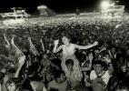 A era dos megafestivais no Brasil - Renata Falzoni/Folhapress