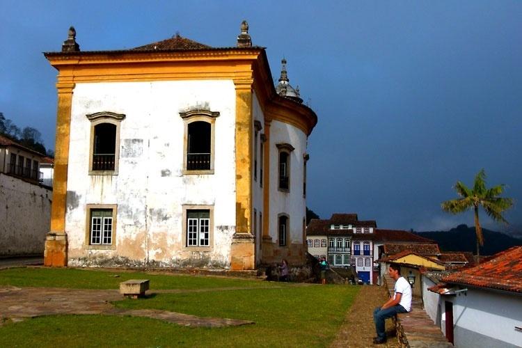 Ouro Preto  Fotos  UOL Viagem
