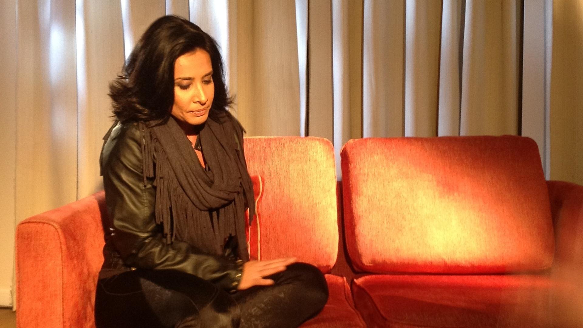 Scheila Carvalho fala sobre traição de Tony Salles no