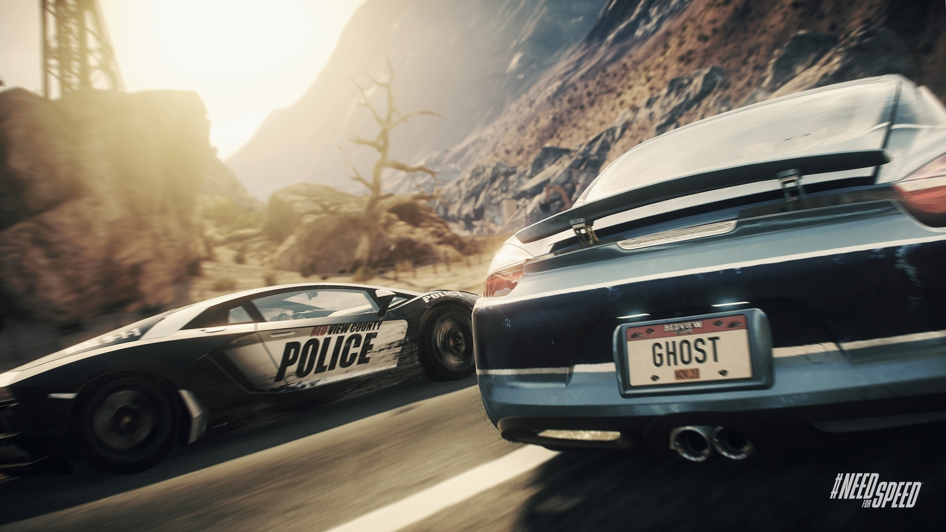 need for speed rivals divulgação mais need for speed rivals