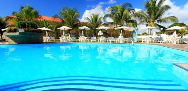 Divulgação/Coroa Vermelha Praia Hotel
