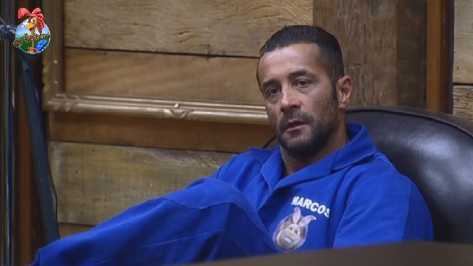 23.ago.2013 - Mateus Verdelho se prepara para disputar a Prova da Chave