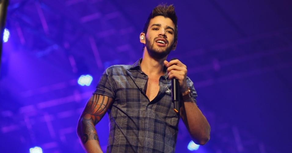25.ago.2013 - Dono dos hits
