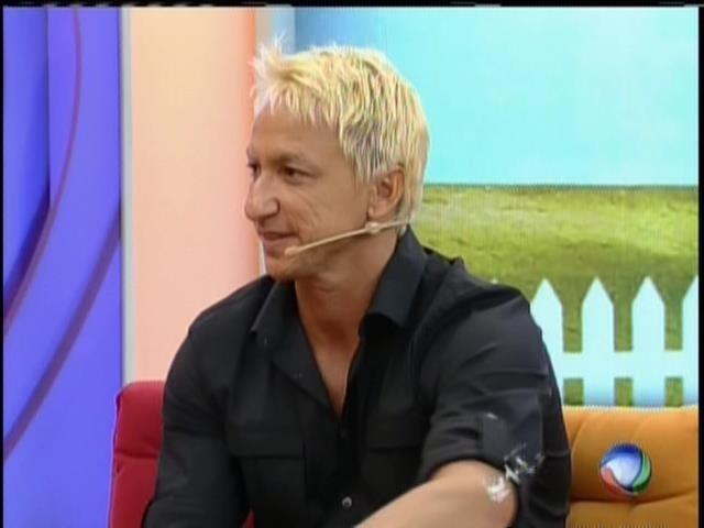 28.ago.2013 - Paulo Nunes diz que se ficasse mais em
