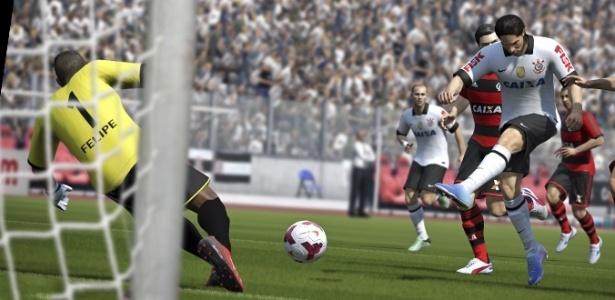 تحميل لعبة Fifa2015 مجانا