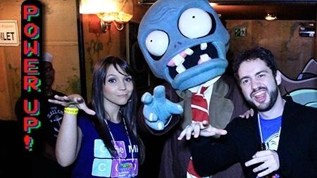 "Lançamento mundial de ""Plants vs. Zombies 2"" teve até festa no Brasil"