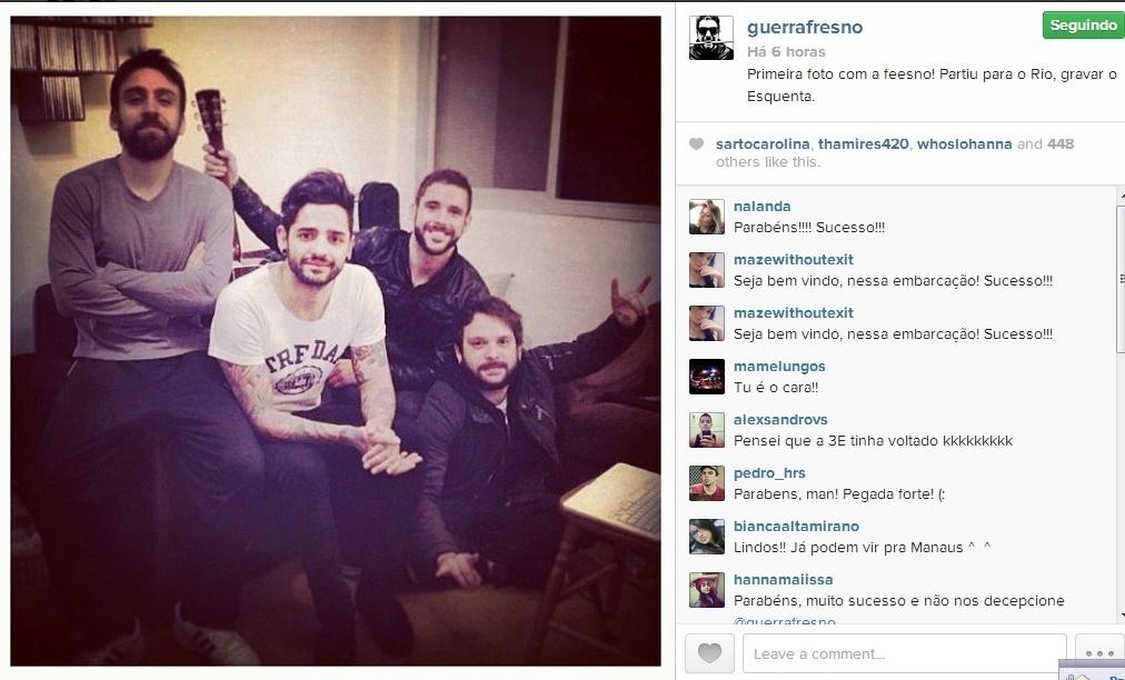 Vida Guerra Instagram January 15 | Search Results | Calendar 2015