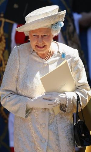 Elizabeth 2ª
