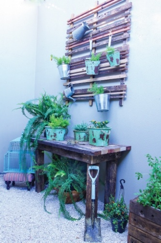 jardim vertical goiania:Retrospectiva: quais elementos de decoração foram tendência em 2013