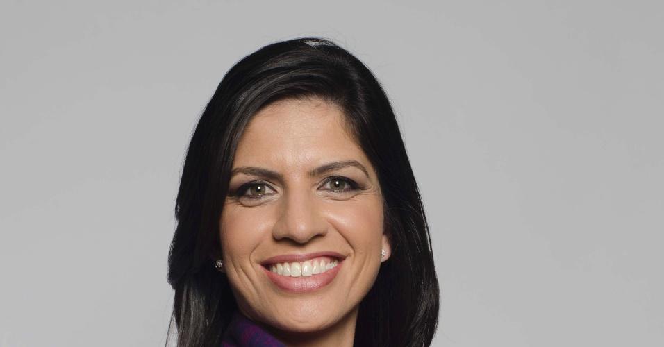 """4.set.2013 - Maura Barreto, 37 anos, participou do """"Aprendiz 5"""" e foi demitida no episódio 11 da temporada"""