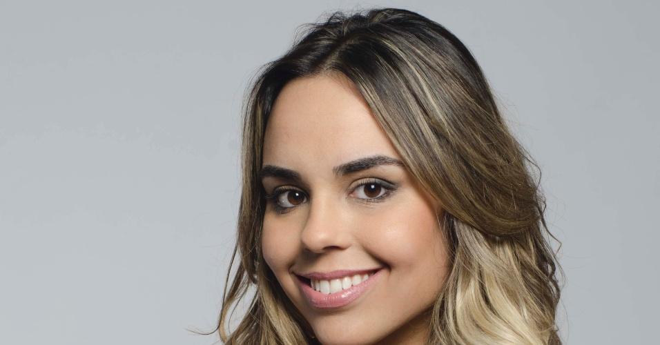 """4.set.2013 - Maytê Carvalho, 23 anos, participou do """"Aprendiz 6"""" e foi demitida no episódio 11 da temporada"""