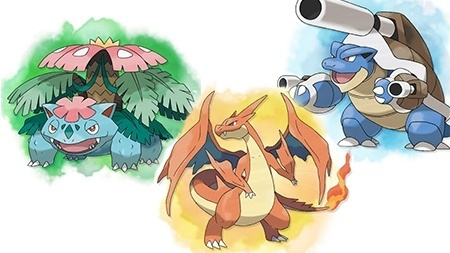 Pokemon X and Y Venusaur Mega Evolving!!!  YouTube
