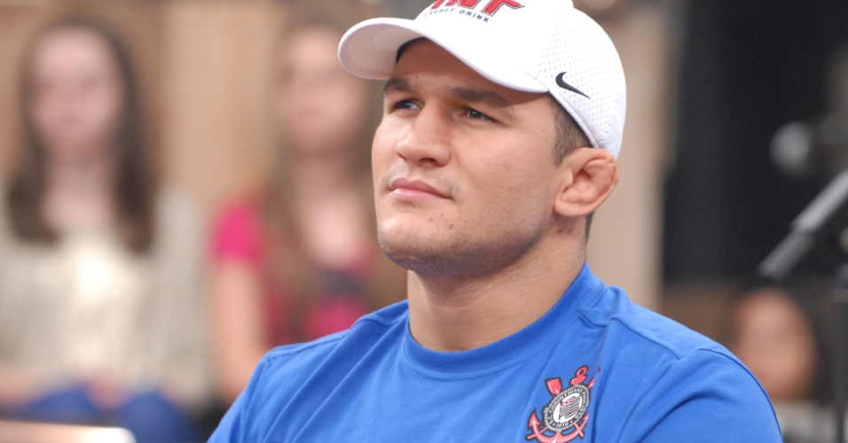 Junior Cigano