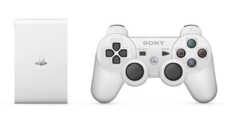 Games do PS Vita TV requerem o uso de um controle DualShock 3.