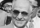 Getulinho, Gegê ou Pequeno Ditador: como os críticos chamavam Getúlio Vargas? - Henri Ballot / Acervo Instituto Moreira Salles
