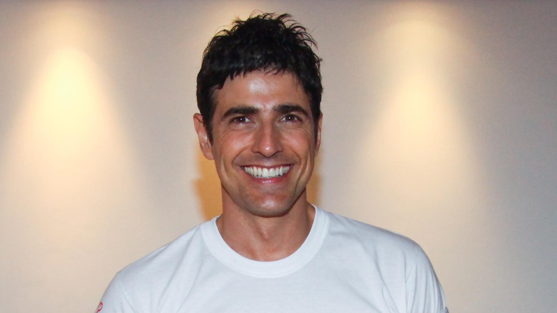 Reynaldo Gianecchini
