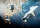 O que aconteceria com o corpo de uma pessoa que morresse no espaço? - Divulgação/Warner Bros. PicturesDivulgação/Warner Bros. Pictures